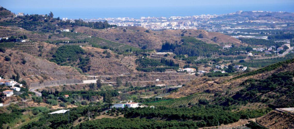 004 Inicio De La Ciudad Al Campo