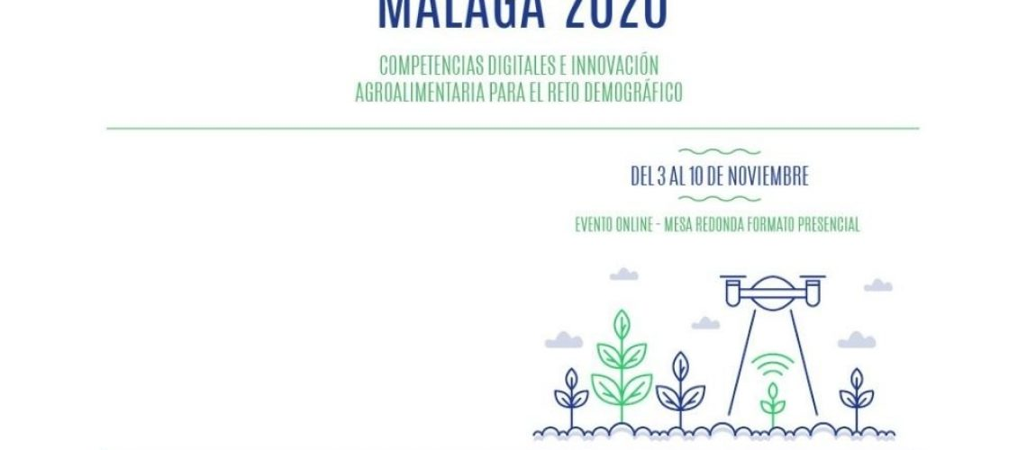 semana agrotech málaga 2020